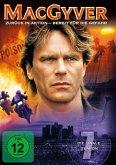 MacGyver - Saison 7 DVD-Box