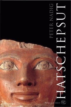 Hatschepsut (eBook, PDF) - Nadig, Peter
