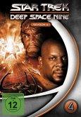 Star Trek - Deep Space Nine - Season 4/1 DVD-Box