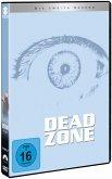 Dead Zone - Season 2 DVD-Box