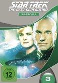Star Trek - Next Generation Staffel 3 DVD-Box