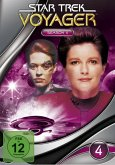 Star Trek : Voyager - Season 4 DVD-Box