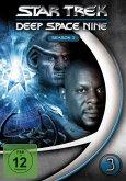 Star Trek - Deep Space Nine - Season 3/1 DVD-Box