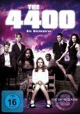 The 4400 - Die Rückkehrer - Season 3 DVD-Box
