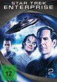 Star Trek - Enterprise: 2