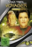 Star Trek : Voyager - Season 3 DVD-Box