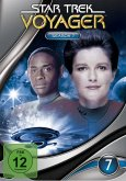 Star Trek : Voyager - Season 7 DVD-Box