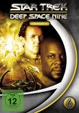 Star Trek - Deep Space Nine- Staffel 6 DVD-Box