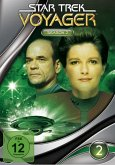 Star Trek : Voyager - Season 2 DVD-Box