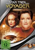 Star Trek : Voyager - Season 5 DVD-Box