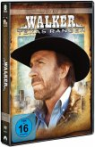Walker, Texas Ranger - Season 1 DVD-Box