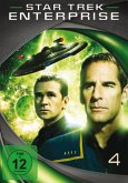Star Trek - Enterprise: 4 (6 Discs)