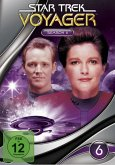 Star Trek : Voyager - Season 6 DVD-Box