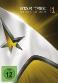 Raumschiff Enterprise - Season 1 - Box 1 - Remastered