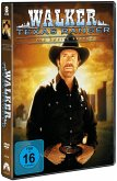Walker, Texas Ranger - Season 2 DVD-Box
