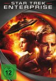 Star Trek - Enterprise Season 1 DVD-Box
