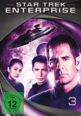 Star Trek - Enterprise Staffel 3 DVD-Box