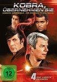 Kobra, übernehmen Sie! - Season 4 DVD-Box