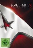 Star Trek - Raumschiff Enterprise - Staffel 3 DVD-Box