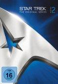 Star Trek - Raumschiff Enterprise - Staffel 2 - Remastered