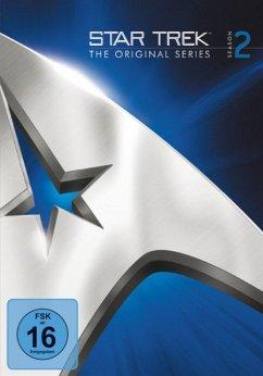 Star Trek - Raumschiff Enterprise - Staffel 2 - Remastered - George Takei,Nichelle Nichols,Celia Lovsky