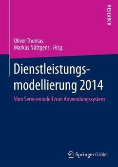 Dienstleistungsmodellierung 2014