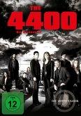 The 4400: Die Rückkehrer - Die vierte Season (4 Discs)