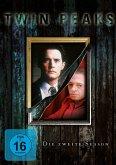 Twin Peaks - Season 2 DVD-Box