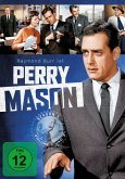 Perry Mason - Season 1, Volume 1 und 2 (10 Discs)