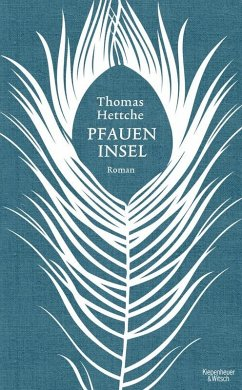 Pfaueninsel (eBook, ePUB) - Hettche, Thomas