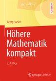 Höhere Mathematik kompakt