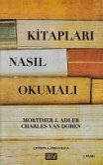 Kitaplari Nasil Okumali
