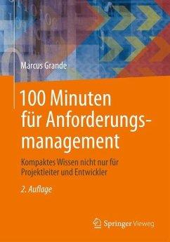 100 Minuten für Anforderungsmanagement