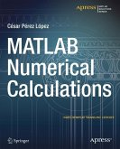 MATLAB Numerical Calculus