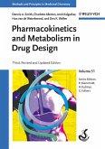 Pharmacokinetics and Metabolism in Drug Design (eBook, ePUB)