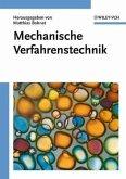 Mechanische Verfahrenstechnik (eBook, ePUB)