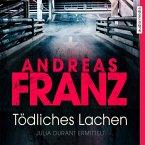 Tödliches Lachen / Julia Durant Bd.9 (MP3-Download)