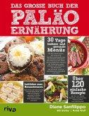 Das große Buch der Paläo-Ernährung (eBook, PDF)