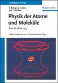 Physik der Atome und Moleküle (eBook, ePUB)
