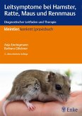 Leitsymptome bei Hamster, Ratte, Maus und Rennmaus (eBook, ePUB)