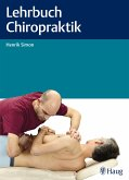 Lehrbuch Chiropraktik (eBook, PDF)
