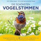 Die Schönsten Vogelstimmen-Vogelgezwitscher V 50