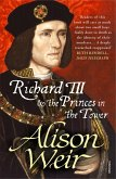 Richard III and the Princes in the Tower (eBook, ePUB)