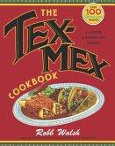 The Tex-Mex Cookbook (eBook, ePUB)