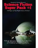 Fantastic Stories Presents: Science Fiction Super Pack #1 (eBook, ePUB)