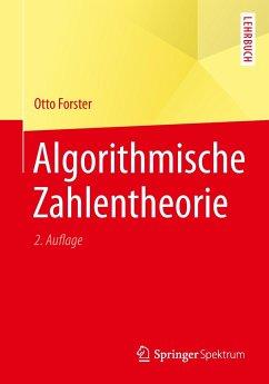 Algorithmische Zahlentheorie - Forster, Otto