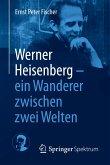 Werner Heisenberg - ein Wanderer zwischen zwei Welten