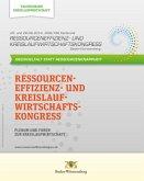 Ressourceneffizienz- und Kreislaufwirtschaftskongress Baden-Württemberg 2014