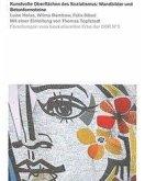 Kunstvolle Oberflächen des Sozialismus: Wandbilder und Betonformsteine