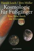 Kosmologie für Fußgänger (eBook, ePUB)